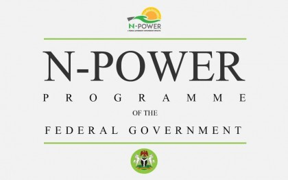 Update N-Power: Buhari's Social Investment Programmes In Top Gear Across The Nation