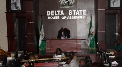 Parliamentary Staff Association of Nigeria, PASAN Praises Delta Speaker