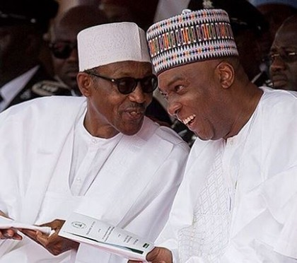 Presidency In Romance With Saraki Over Reform of Budget Process