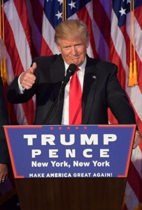 republican-trump America president