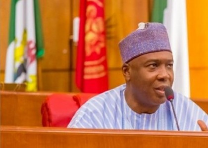 Ending Recession Requires Dialogue and Cooperation From All – Saraki