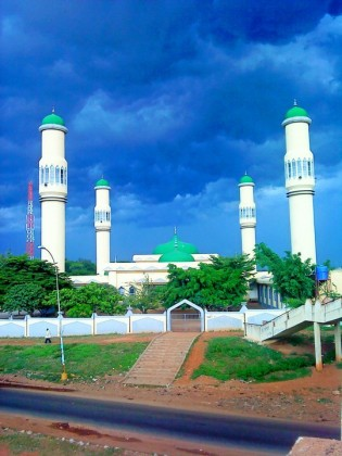 Gov. Elrufai Reacts To Crisis At Sultan Bello Mosque