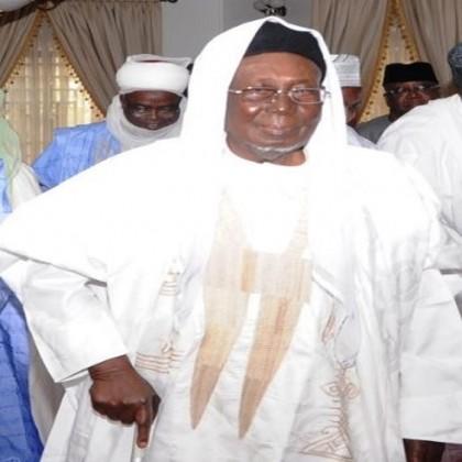Former Sultan, Ibrahim Dasuki Dies