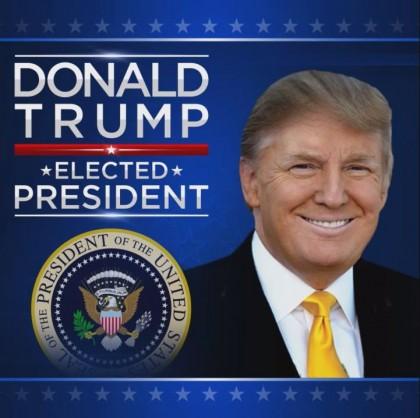 Ekweremadu Congratulates President-Elect Trump