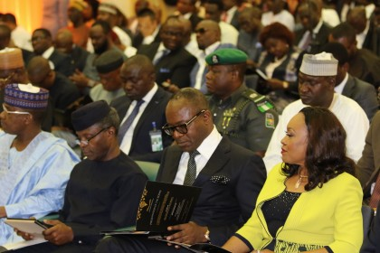 Economy: We Need Oil to Get Out of Oil – VP Osinbajo