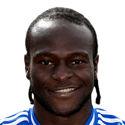 Victor Moses Wins PFA Fans Premier League Player For November