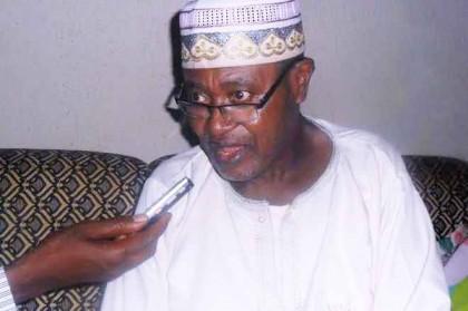 President Buhari commiserates with family of Late Veteran Journalist, Abdulkarim Albashir