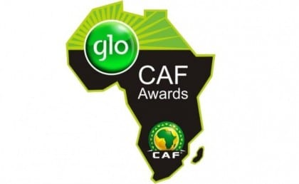 Here Comes Finalists For 2016 Glo-CAF Awards