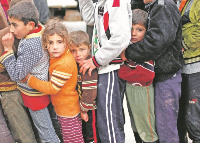 children-aid-syria-middle-east-un