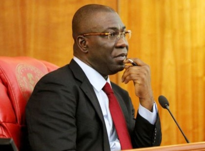 Ekweremadu Blames Nigeria's Economic Crisis On Federal Structure