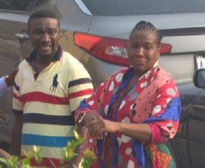 Husband and Wife Docked For Defrauding American Company