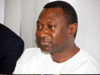 Police Foil Attempt To Kidnap Femi Otedola