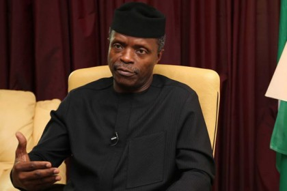 Breakdown of 200,000 Selected Employed Graduates To Start Work Soon – VP Osinbajo