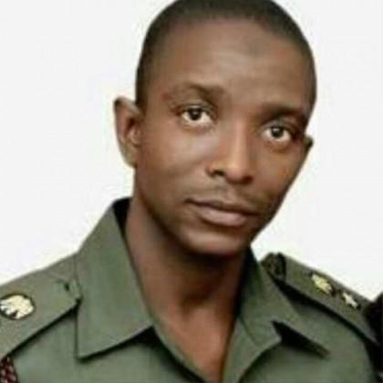 Profile of Sarkin Yaki, Late Lt. Col. Muhammad Abu Ali