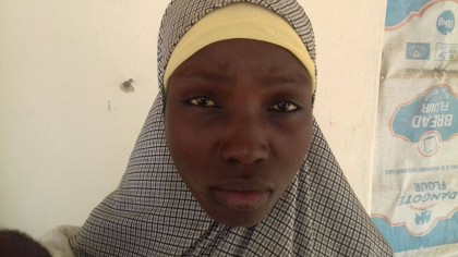 Breaking: Another Chibok School Girl Rescued