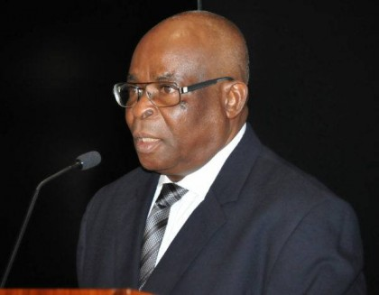 Who Is Onnoghen, the New Acting Chief Justice of Nigeria?