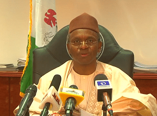 Gov. Elrufai At 4th Annual General Meeting of National Council of Communication Technology