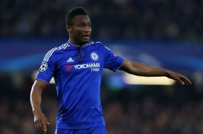 Mikel In Talks With Marseille