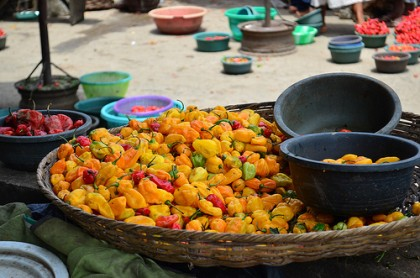NSCCIMA Seeks International Market For Nsukka-Pepper