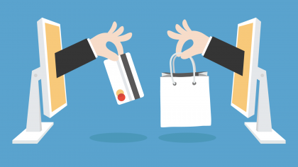 online- shopping