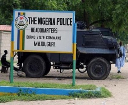 Suicide Bombers Die In Foiled Attempt