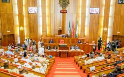 Senate To Reject Proposal To Punish People For FOREX Ownership