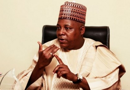 Shettima To Fast Track Dry Port In Maiduguri