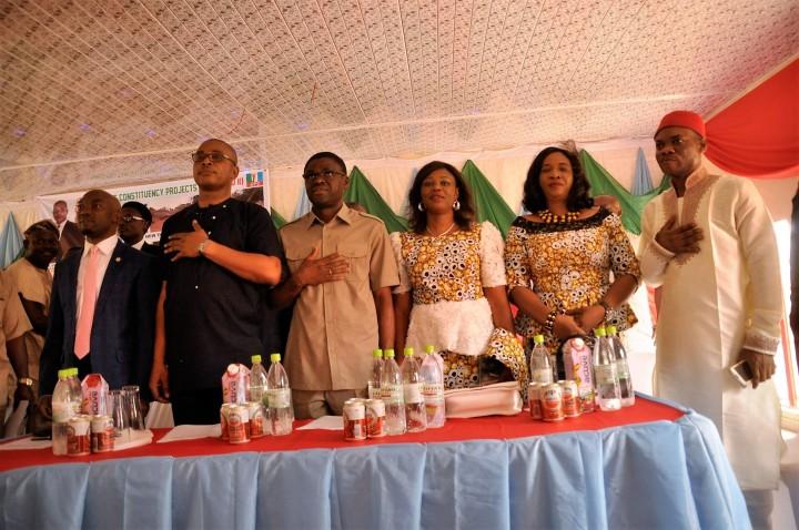 Edo Hails President Buhari's Self-Sufficiency Initiative