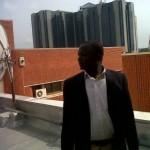 Suleiman Idris