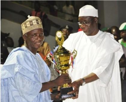 Abuja Carnival 2016: Kogi States emerges overall winner