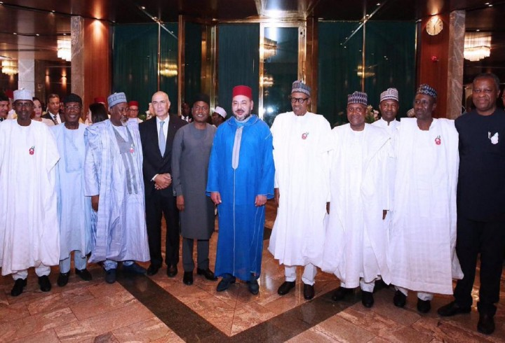 Highlights of the Reinvigorated Nigeria-Morocco Relations