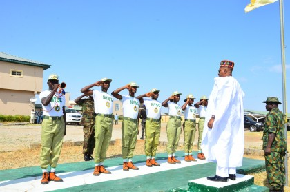 Borno: No Corps Member Killed by Boko Haram says Gov. Shettima