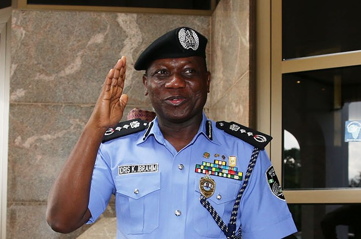 IGP Sets Special Panel To Investigate and Enhance Allowances Payment of It's Personnel