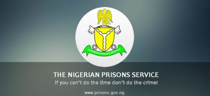 Nigerian Prison Service Promotes 10,979 Officers and Men