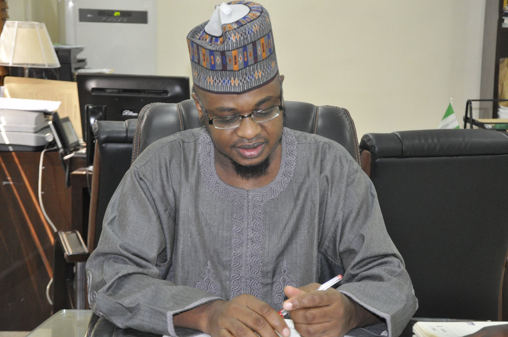 NITDA To Establish ICT Hub In Otigba Computer Village Lagos