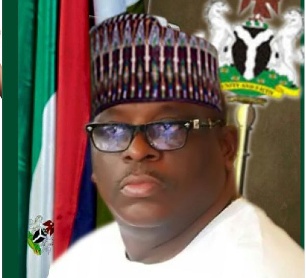 Buhari Needs Nigerians' Support to End Economic Woes – Kashamu