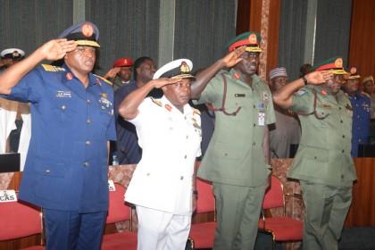 service-chief