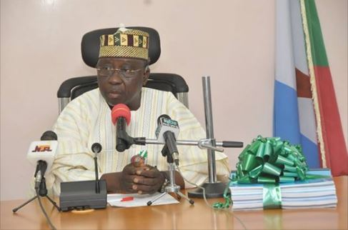 Nasarawa State Receives N8.4b Paris Club Over Deduction Refund