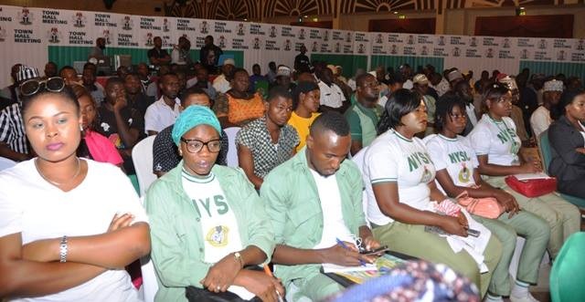 FG's Massive Investment in Social Programmes Mostly For Youths' Benefit – Minister