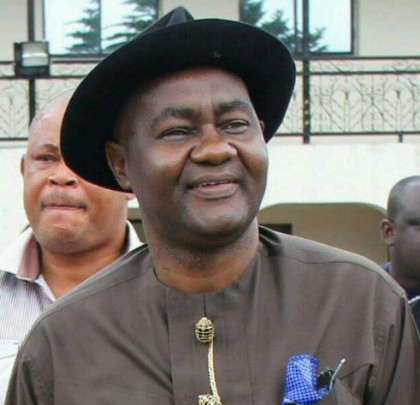 #RiversRerun: APC's Abe Wins Senate Seat