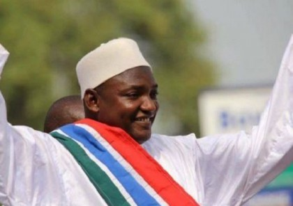 President Buhari Calls For Smooth Transition In Gambia