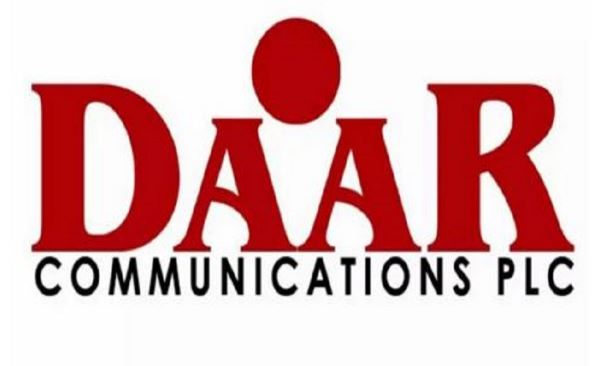 Dokpesi daar communications