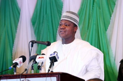 Dogara Discourages Bills Seeking Establishment Of New Agencies
