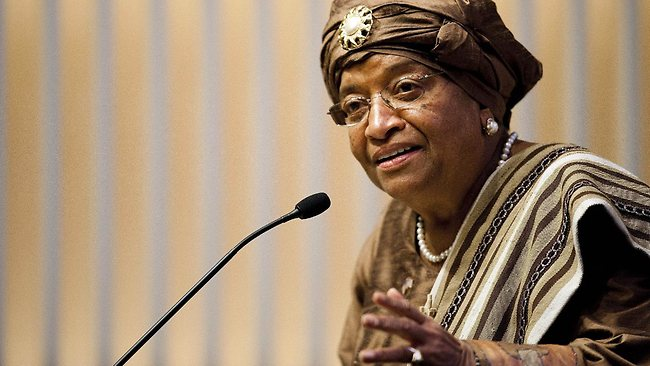 Sirleaf Reaffirms ECOWAS Commitment to economically viable community