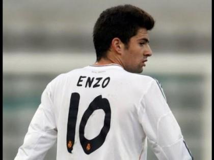 Enzo Zidane – A New Star Is Born