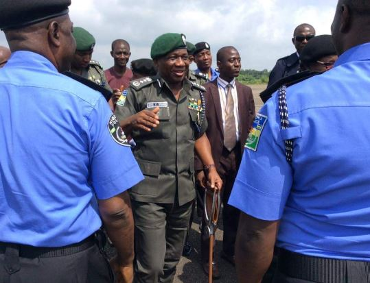 Ondo Election: Allowances For Officers Are Being Paid – IGP