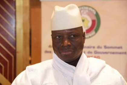 Dogara Calls On ECOWAS Leaders To Stop Jammeh