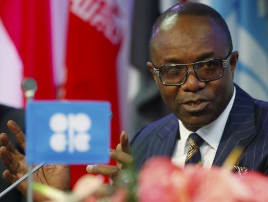 OPEC Oil Output Cut Good For Nigeria – Ibe Kachikwu