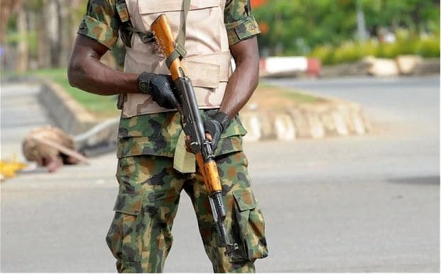 Kaduna Relaxes Curfew To Celebrate Christmas As More Troops Are Deployed