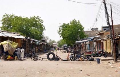 Maiduguri Explosion Leaves Several Injured, Gov Summons Meeting
